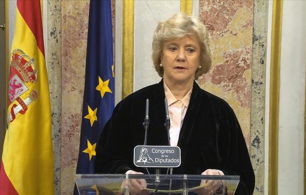 El Defensor del Pueblo recibió 196 quejas procedentes de Cantabria en 2015, un 9,2% menos