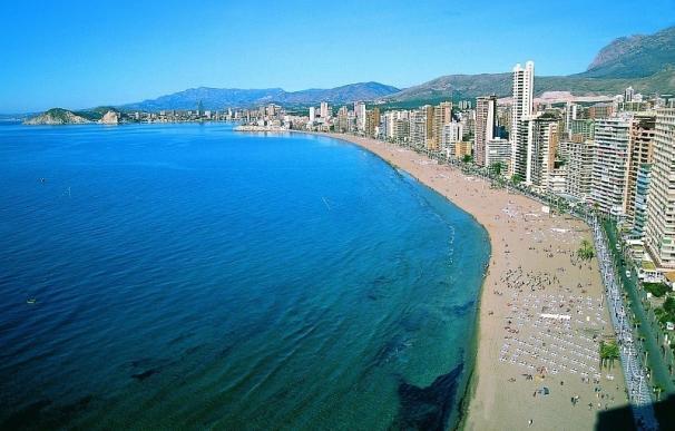 La Comunitat lidera el incremento de turistas extranjeros en enero al subir un 26%