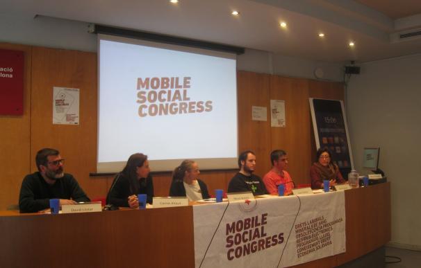 "El Mobile Social Congress muestra la ""cara oscura"" de la industria del móvil"