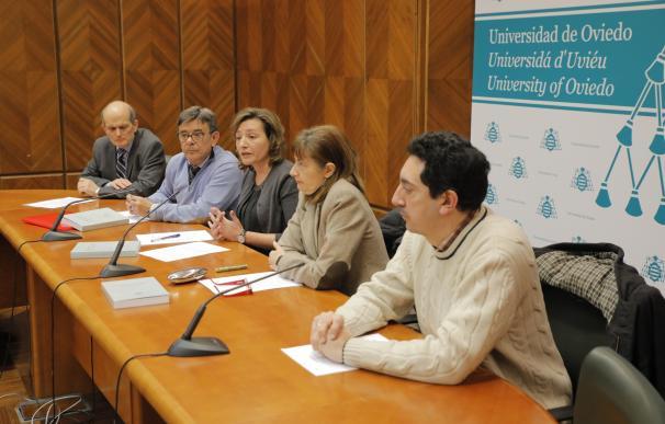 El Instituto Feijoo de Estudios del Siglo XVIII de la Universidad de Oviedo homenajea a Miguel de Cervantes