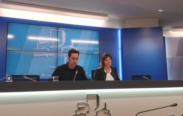 EH Bildu pide al Gobierno vasco que asesore a los vascos que viven en Reino Unido sobre los efectos del Brexit