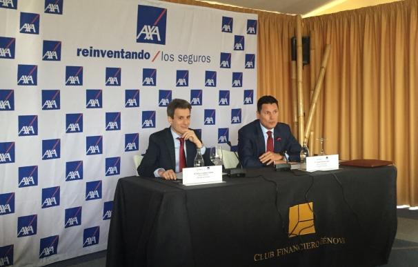 La tasa de fraude en seguros en España aumenta al 1,63% en 2016, según Axa