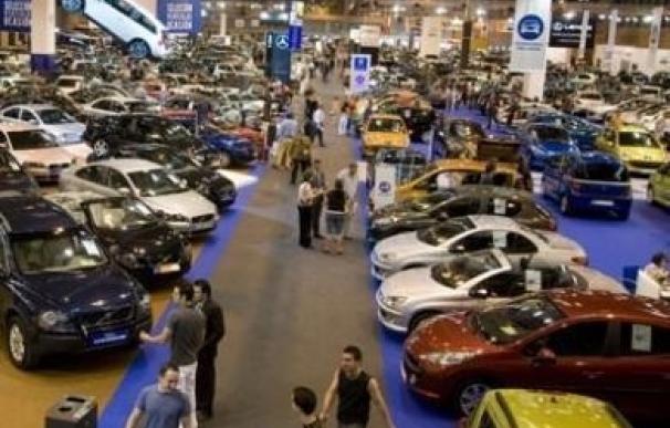 El Salón del Vehículo de Ocasión de Madrid se celebrará entre el 19 y el 28 de mayo