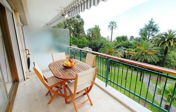 Baleares registra 27.063 pernoctaciones en apartamentos turísticos en enero y la cuarta mayor estancia