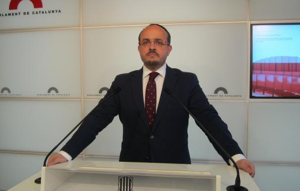 """El PP sobre Homs: """"Necesita descansar para no hacer más el ridículo"""""""