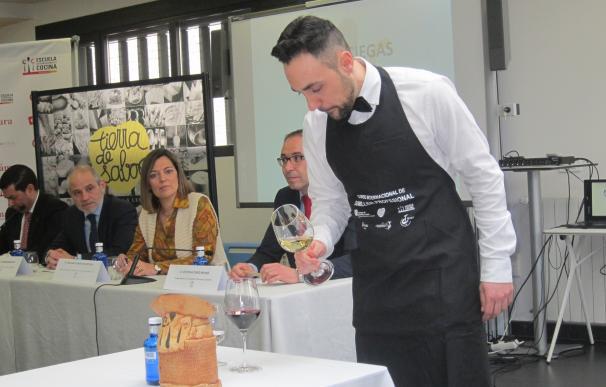 Pascual Herrera dará nombre a los ganadores del Curso Internacional de Sumilleres en sus próximas ediciones