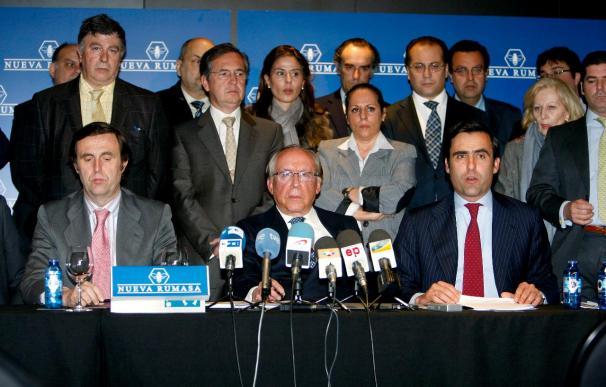 Diez empresas de Nueva Rumasa se acogen al procedimiento especial concursal