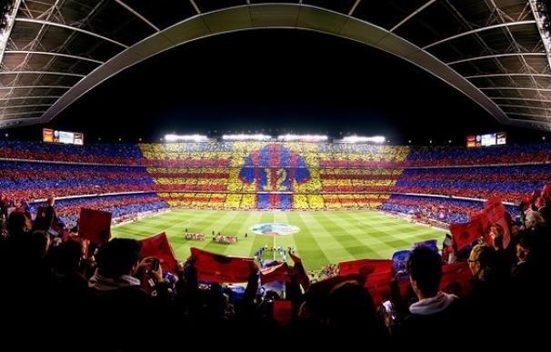 La Fundació FC Barcelona quiere operar en Estados Unidos