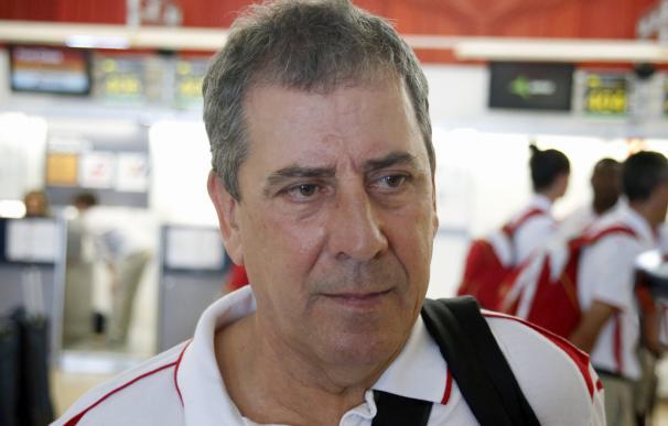 Ramón Cid renueva dos años más como director técnico de la RFEA