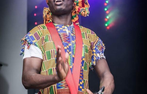 La danza y las percusiones afro-caribeñas protagonizan los talleres para adultos de Womad Cáceres 2017
