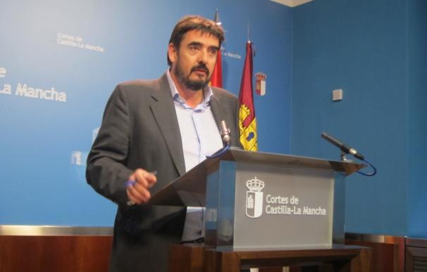 """PSOE C-LM ve en el trasvase una nueva """"ignominia"""" para la región"""