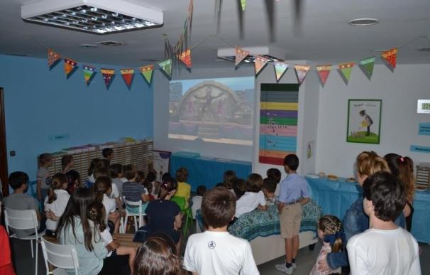 """El centro Kumon Sevilla-Los Remedios cumple cinco años """"desarrollando las ilimitadas capacidades de los niños"""""""