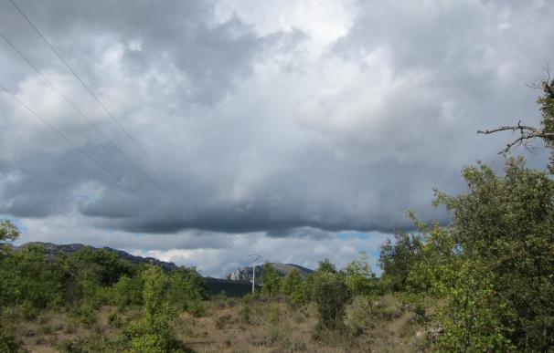 Previsión meteorológica en Extremadura para este martes, día 28 de febrero de 2017