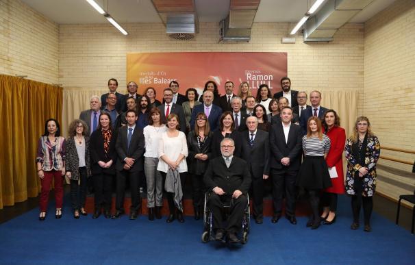 """Armengol pide una """"reforma profunda"""" de la Constitución que asegure un estado federal y reconozca la plurinacionalidad"""