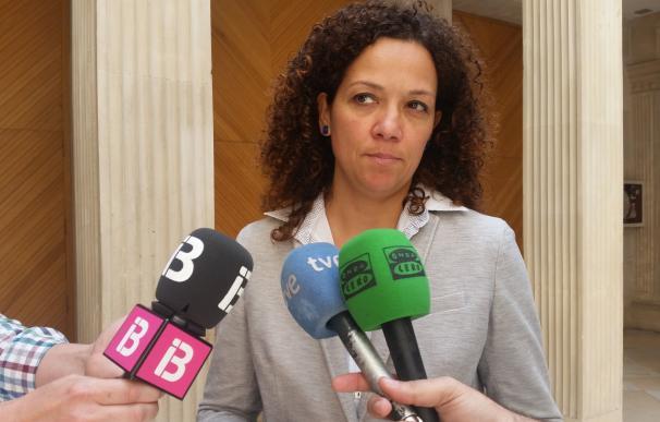 """Cladera dice que la condena a Valldemossa de 7,6 millones es """"herencia recibida"""" del PP por el """"urbanismo a la carta"""""""