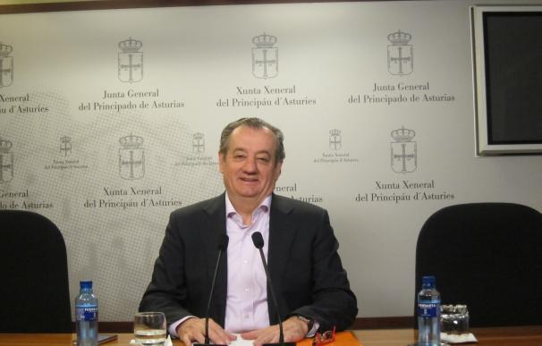 Ciudadanos tampoco firmará la alianza por las infraestructuras porque la Consejería no ha incluido sus alegaciones