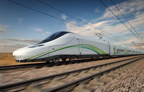 Talgo ya ha fabricado 23 trenes para el AVE a La Meca