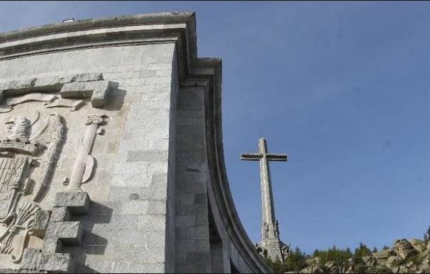 Garzón 'triunfa' con el Valle de los Caídos, como también lo hizo con la muerte de Franco