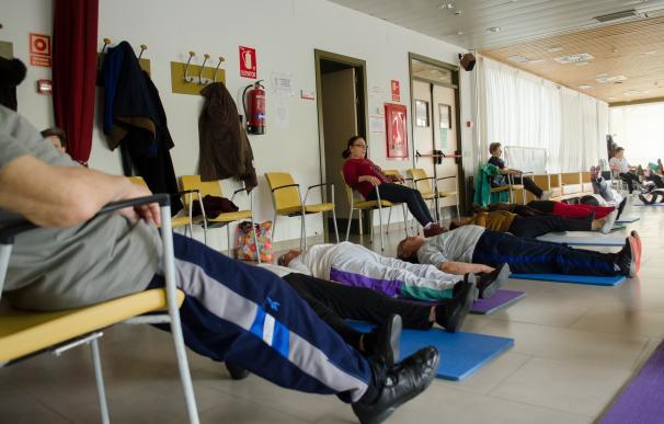 Todos los hospitales de la Comunidad de Madrid incorporarán la especialidad de Geriatría
