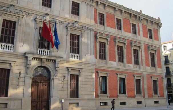 El Parlamento de Navarra, entre los cinco menos transparentes de España, según Transparencia Internacional