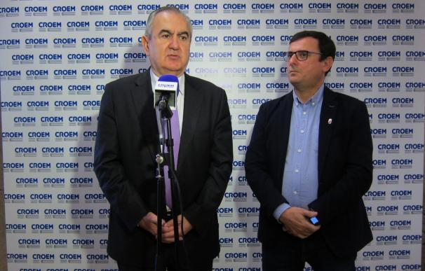 """Tovar insiste en que """"aquí hay corrupción, no persecución"""", en pedir dimisión presidente y lamentar """"perjuicio"""" generado"""