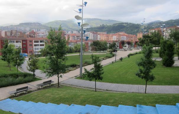 La cuenta municipal de Facebook pone en marcha el concurso fotográfico 'El Rincón de Barakaldo'