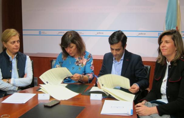 """Mato y Rey Varela afirman que """"no es el momento"""" para que dos conselleiros """"especulen"""" sobre congresos locales del PP"""
