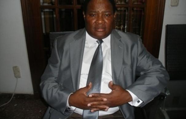 Opositores ecuatoguineanos denuncian a Teodoro Obiang en el Congreso