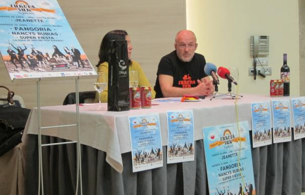 Fangoria, Nancys Rubias y Jeanette configuran el cartel del III Festival Europa Sur Trujillo (Cáceres)