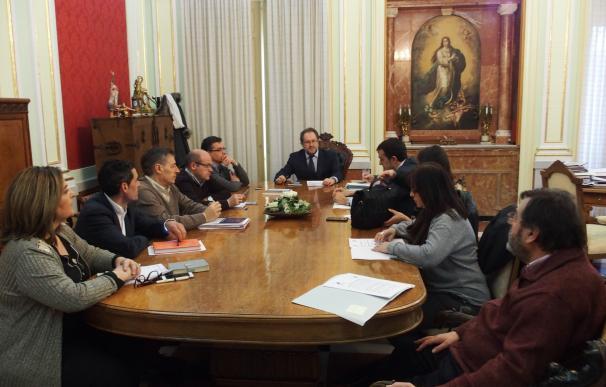 El Ayuntamiento de Cuenca inicia el desahucio administrativo de la Casa-Museo Zavala