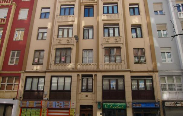 La firma de hipotecas sobre viviendas subió un 14,5% en Cantabria en 2016, más que la media