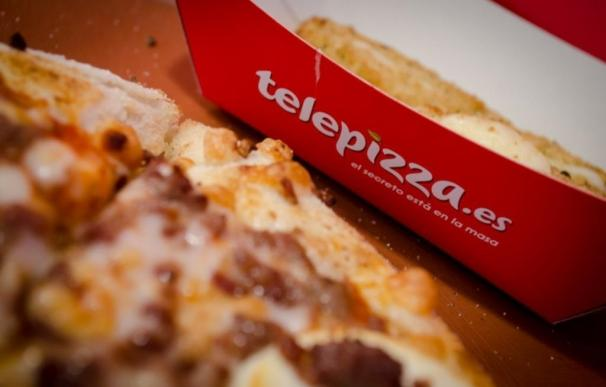 (Amp) Telepizza gana 10,7 millones en 2016, frente a pérdidas de un año antes, y repartirá dividendo