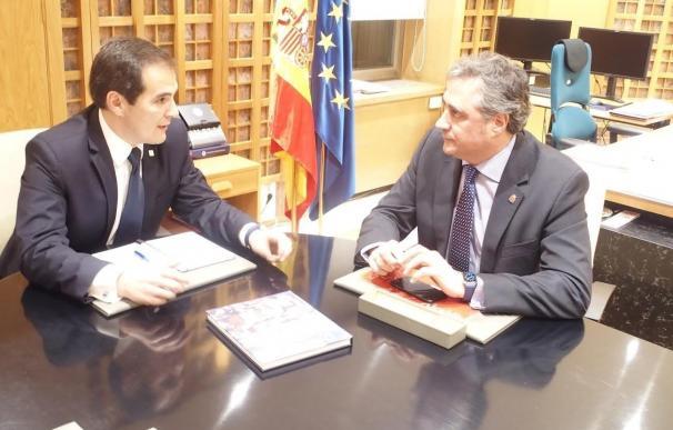 El presupuesto para la Comisaría Provincial de Cuenca asciende a más de cuatro millones de euros