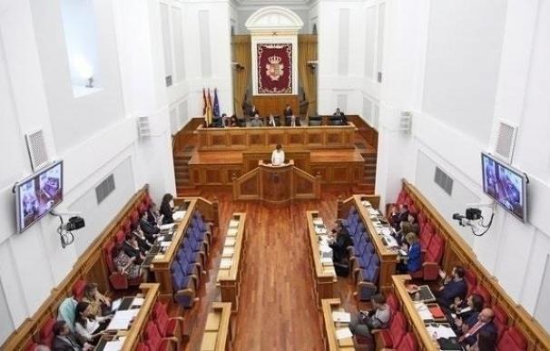 El Parlamento de C-LM se coloca como el tercero más transparente de España en 2016 por detrás de Madrid y Canarias