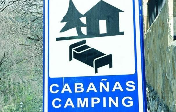 Murcia registra la tercera mayor estancia media en los apartamentos turísticos y la lidera en los campings en enero