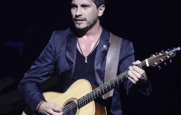 David de María y el Viaje de Elliot protagonizan el concierto de Cadena 100 en Viveros el 11 de marzo