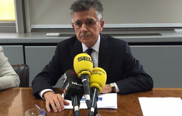 La retribución del consejo de Ercros se mantuvo en 2016 en 666.000 euros