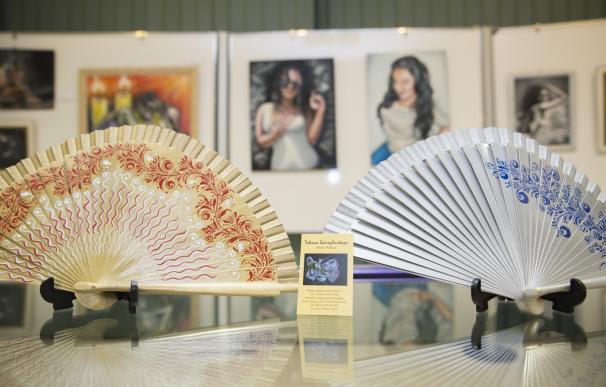 El Espacio de Mujeres cumple 17 años con un balance de 157 exposiciones y casi 26.000 participantes