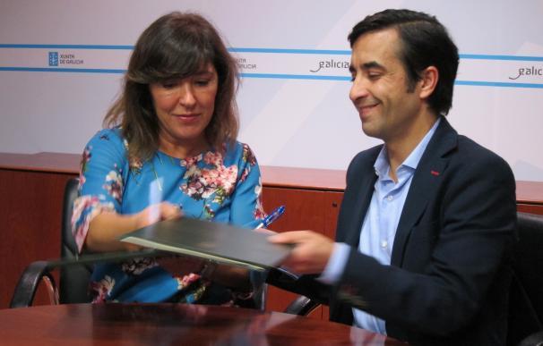 Unas 600 personas participarán este año en actividades de fomento del patrimonio natural en parques naturales de Galicia
