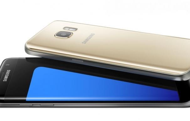 Samsung Galaxy S7 edge, elegido 'Mejor Smartphone 2016' por la GSMA