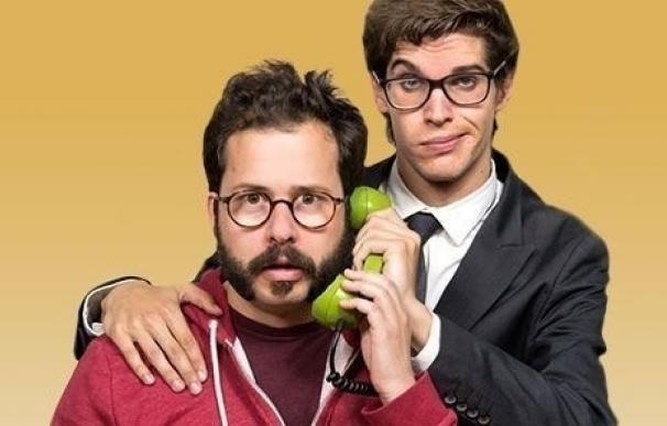 La comedia musical 'Autònomos' ahonda en el mundo freelance en el Almeria Teatre
