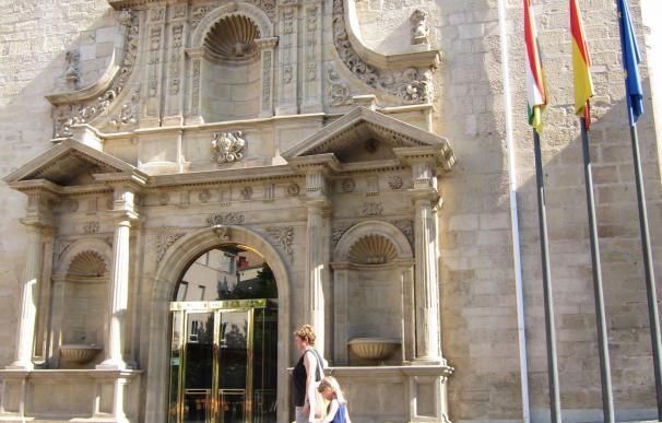 El Parlamento riojano es el noveno más transparente de España, según Transparencia Internacional