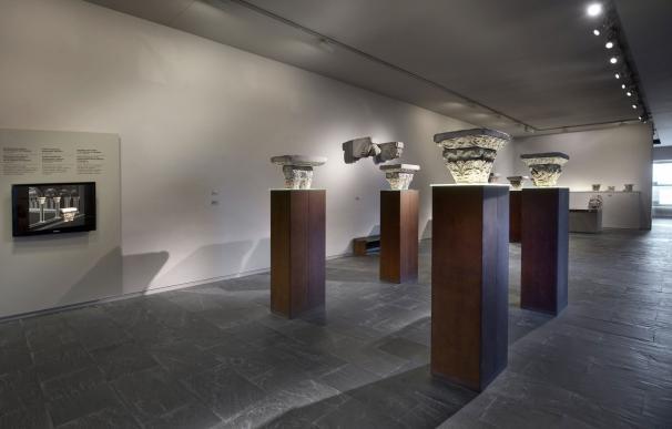 Abierta la matrícula para el IV Curso de Cultura Medieval del Museo de Navarra
