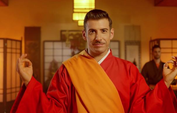Escucha 'Occidentali's Karma' el single más vendido en una semana en Italia que irá a Eurovisión