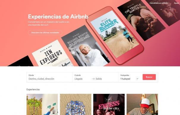 Airbnb lanza la plataforma Trips en Barcelona para vivir la ciudad con gente local