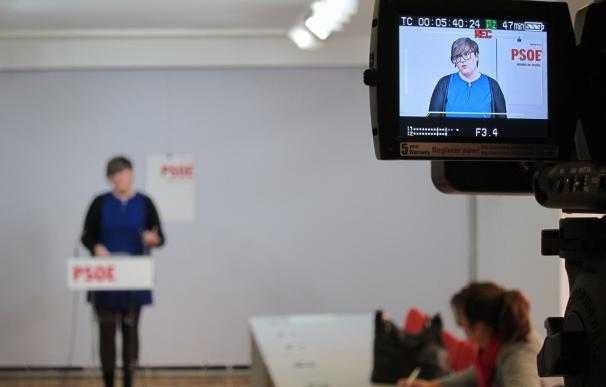 PSOE pide al Consejo de la Transparencia su apoyo al artículo 54 de Ley de Transparencia