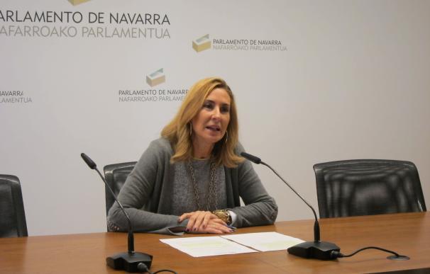 Pablo Zalba no optará a la presidencia del PPN y Ana Beltrán se perfila para el cargo