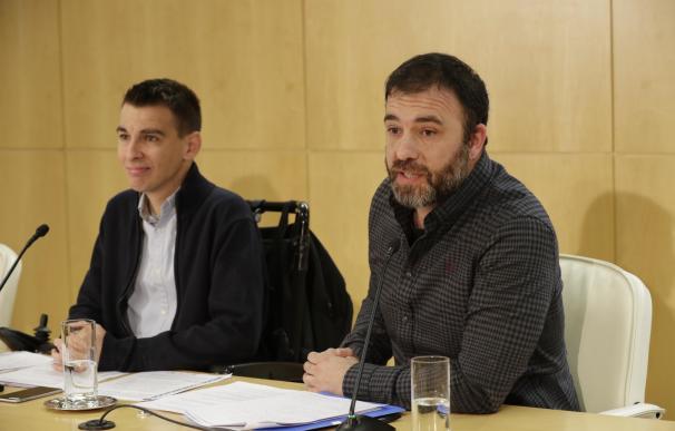 Murgui anuncia una ordenanza de colaboración público social que abordará cesión de espacios