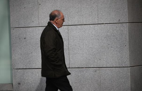 De la Mata requiere a la Policía el informe del 'caso Faisán' y la identidad de los agentes de la brigada de Pino