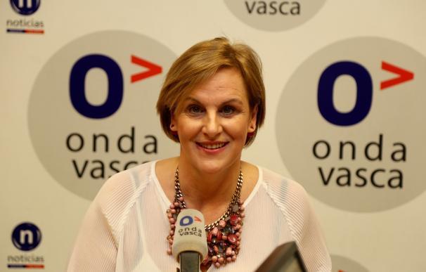 """Atutxa (PNV) confía en que las cuentas vascas se aprueben """"mucho antes de que se haya acordado nada en España"""""""